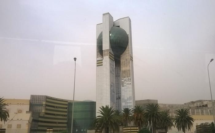 tunis-tower